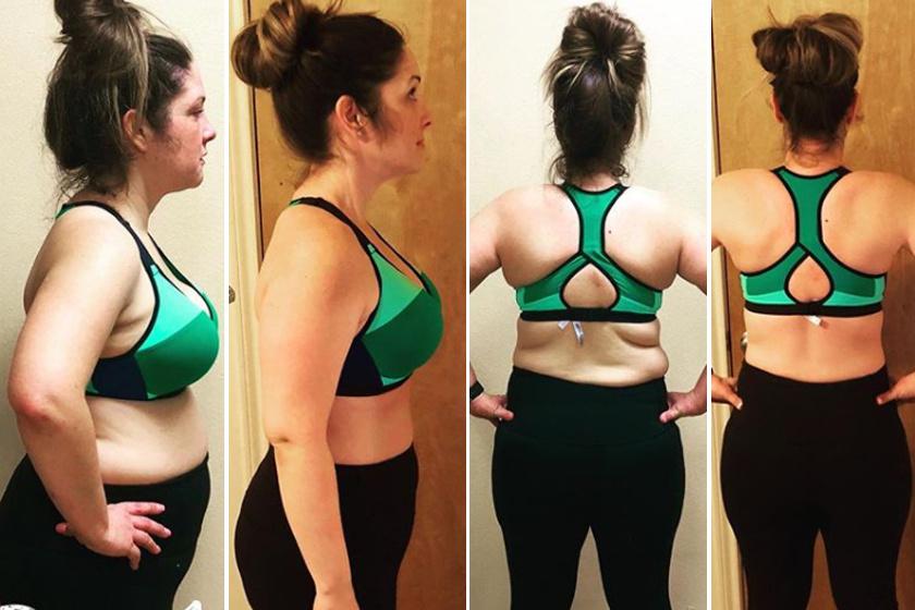 2-3 hónap alatt -10-15 kg!