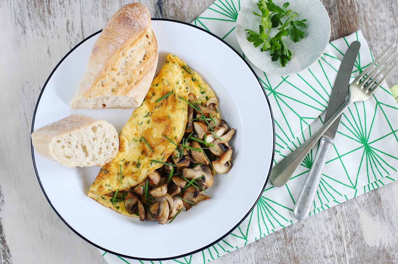 egészséges omlett fogyáshoz pisi zsírvesztés