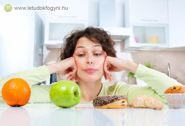 jó ételeket, amelyek segítenek a fogyásban