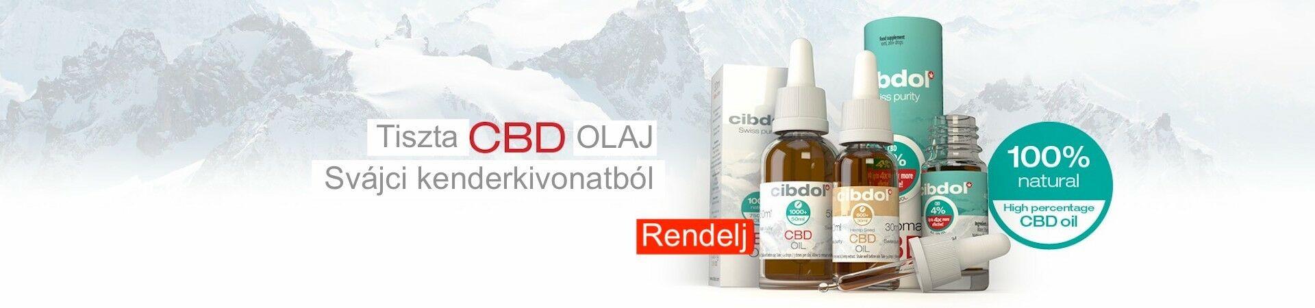 A CBD olaj tényleg segíthet a fogyásban?