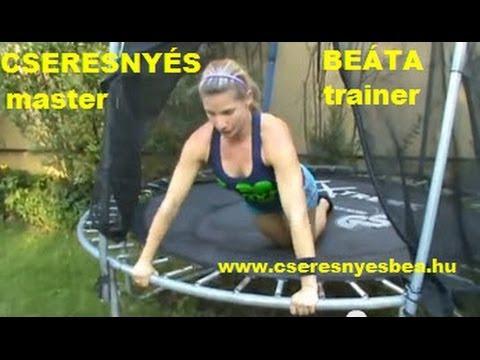 5 hatékony zsírégető mozgásforma a retró jegyében