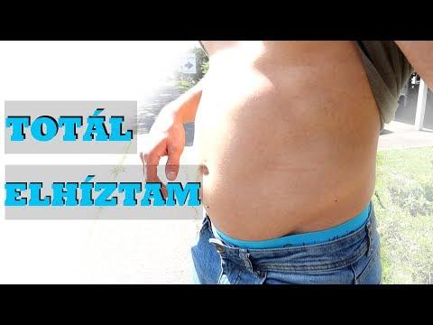 zsírvesztés alakító vélemények hogyan lehet fogyni a h-pylori után