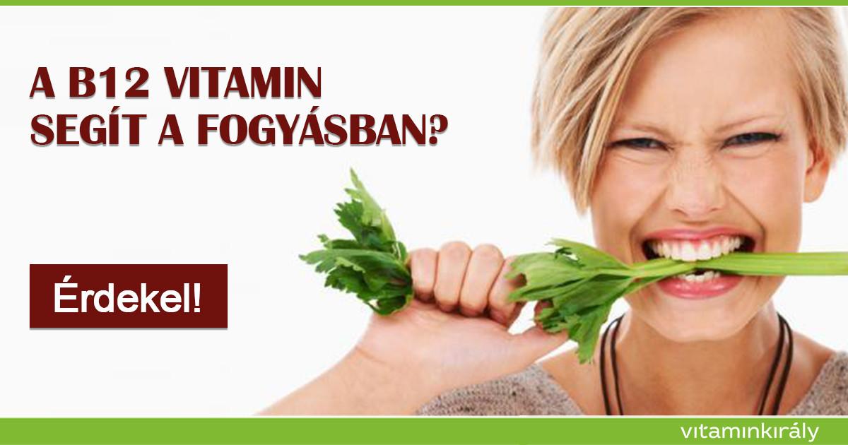 B12-vitamin (Cobalamin)