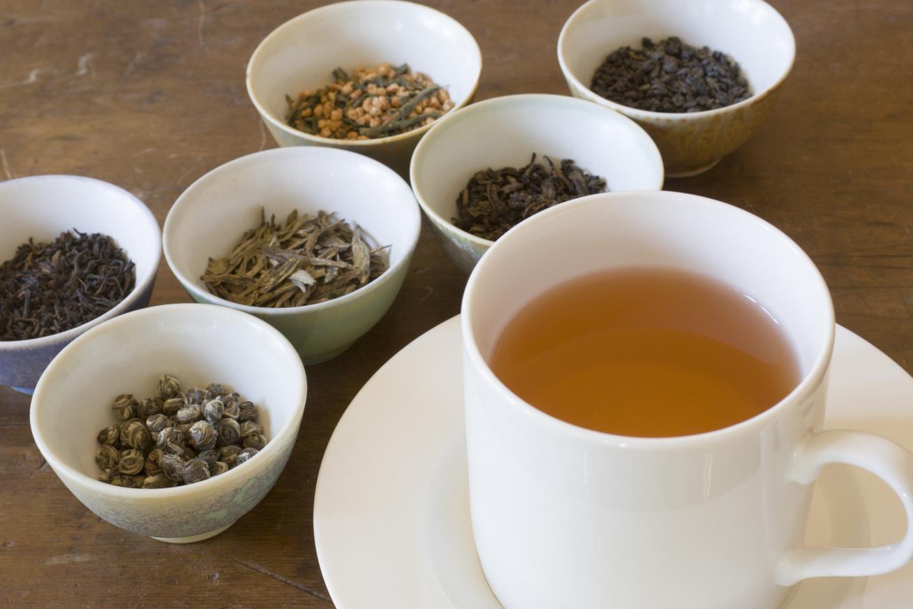 természetes teák a fogyáshoz zsíréget dr oz