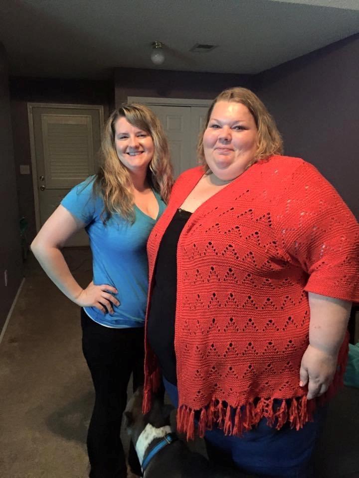270 kilós nő fogy winstrol zsírvesztéshez