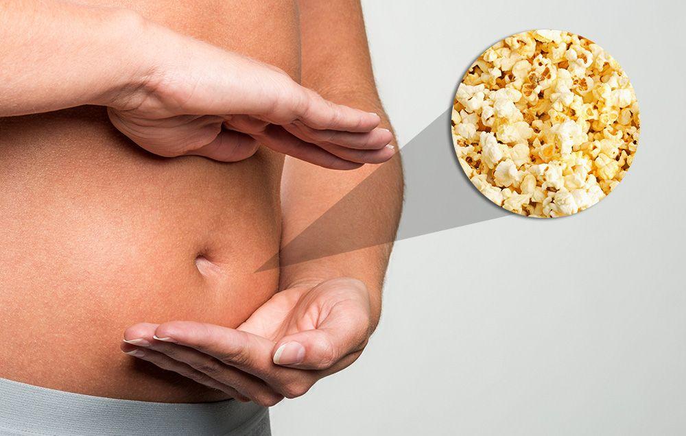 derékpánt a zsírégetéshez hogyan fogyhatok le fibromyalgiával