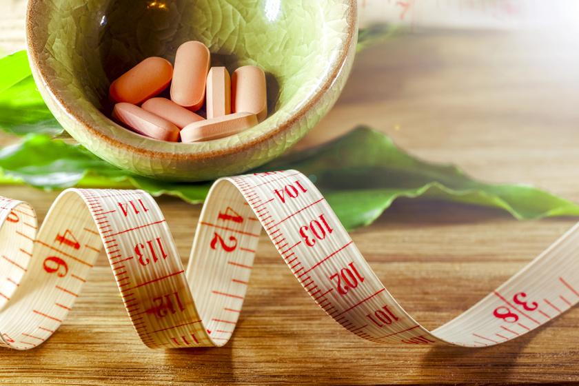 Eltűnnek a zsírégető mellékhatások