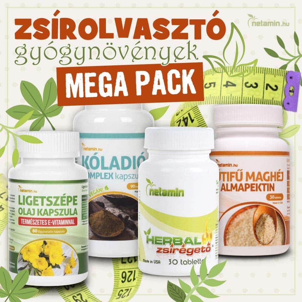 A 7 legerősebb fogyasztó gyógynövény: így használd őket! - Fogyókúra | Femina