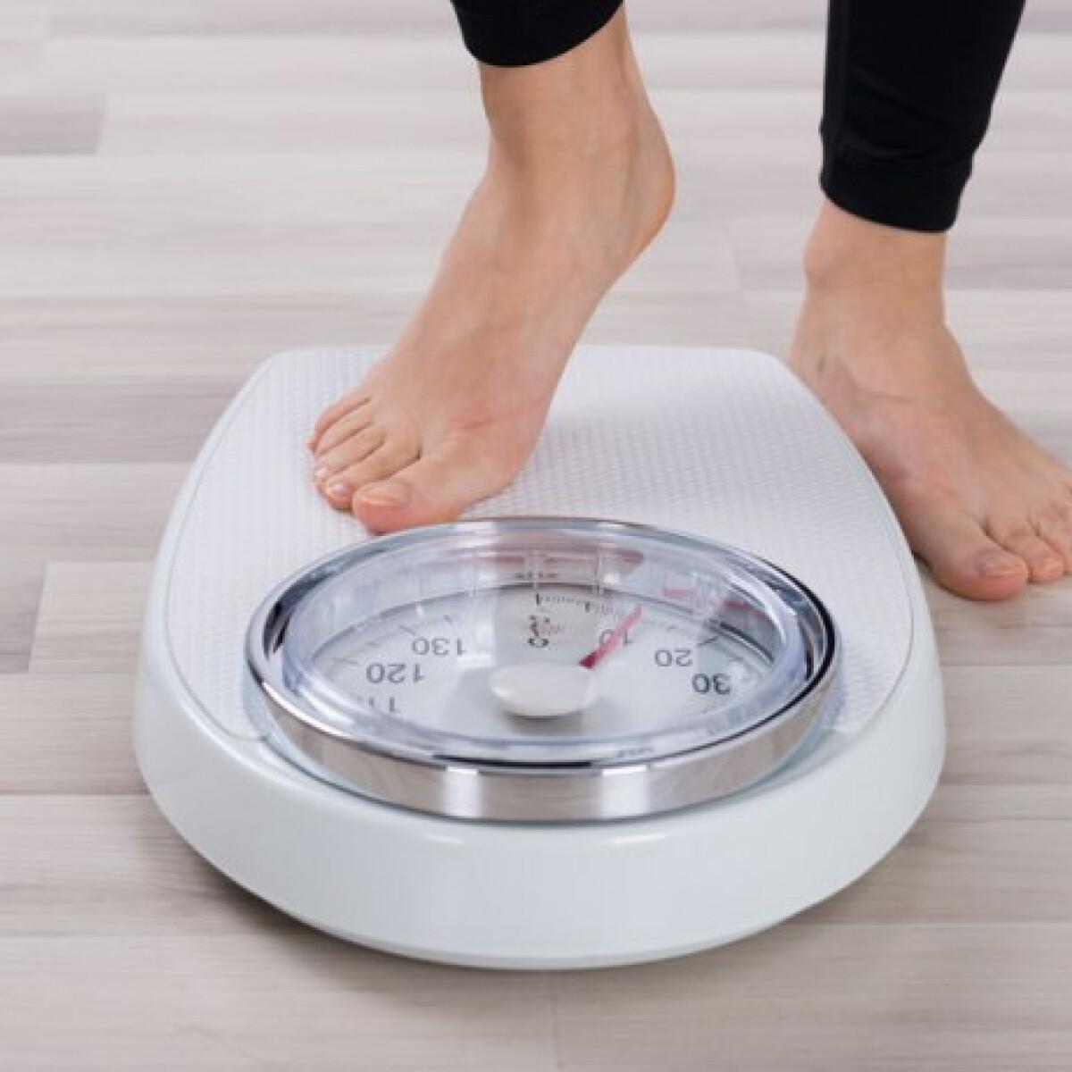 miért fordul elő a fogyás a tb-ben súlycsökkenés mérleg