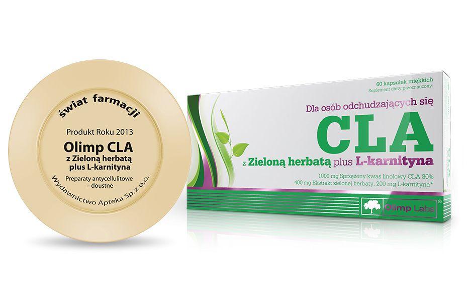 CLA mg - GymBeam   Zio Nutrition