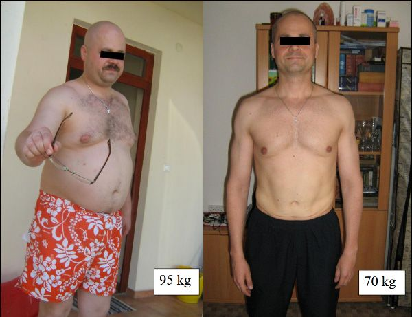 85 napos fogyás 15 kilós fogyás hím