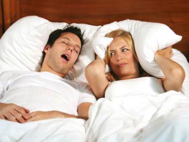 Alvási apnoé tünetei és kezelése