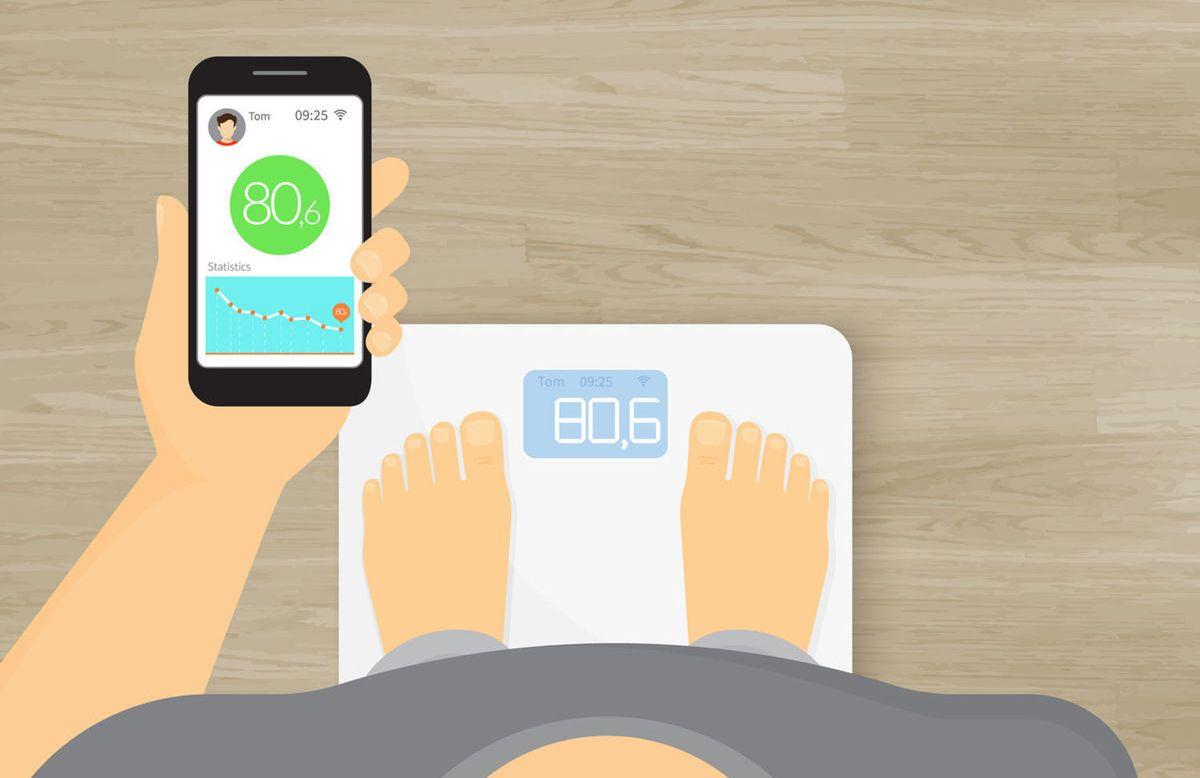 új fogyókúrás technológia