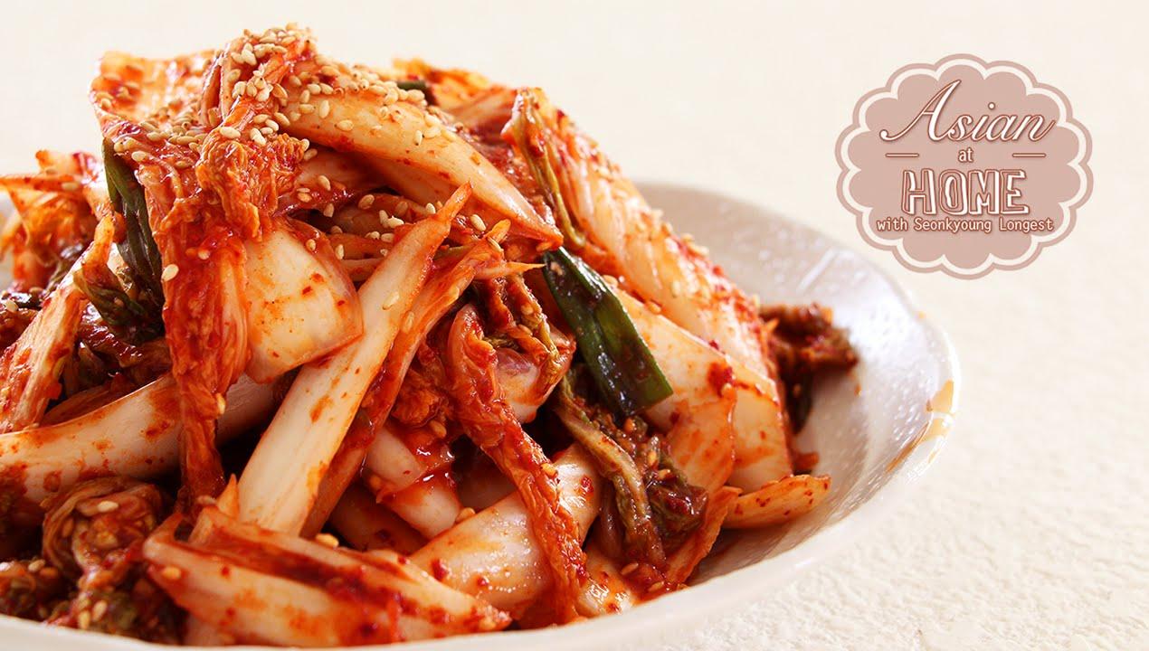 okozhat kimchi fogyást