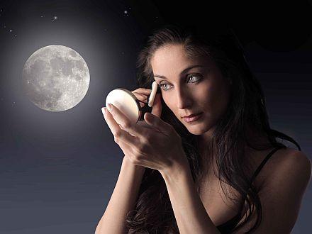 Fogyni a hold telihold rituálék