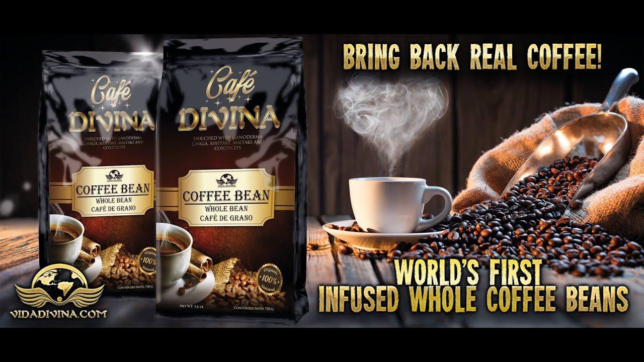 cafe divina fogyás