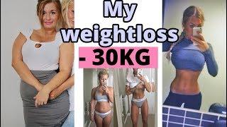 súlycsökkenés 45 kg