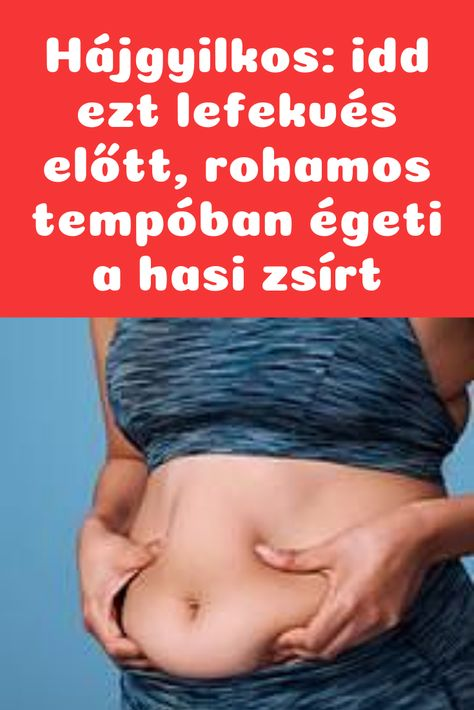 hogyan lehet testemet zsírégetni fogyás támogatások calgary