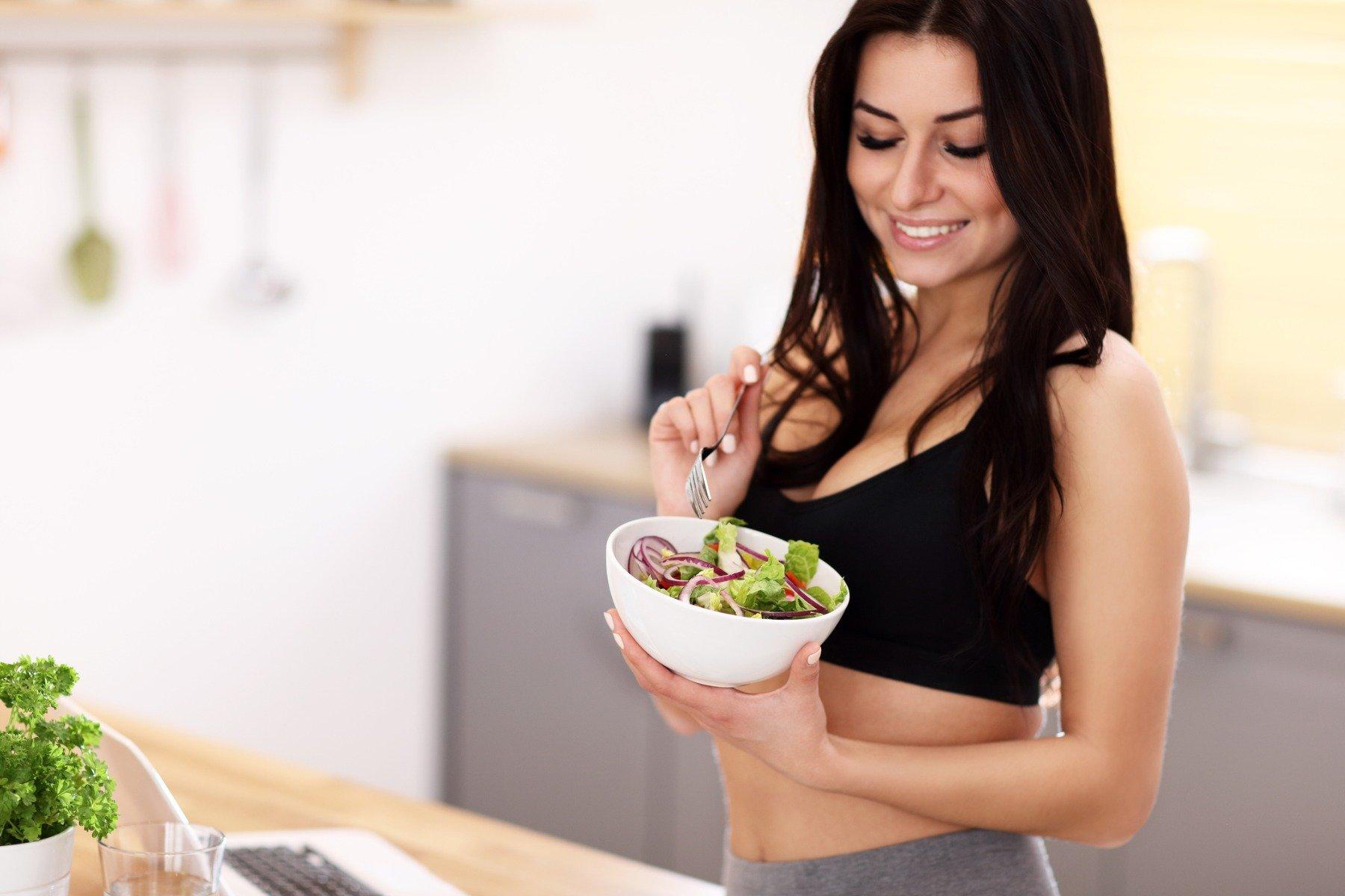 zsírégetés egészséges módon aip fogyás eredményei