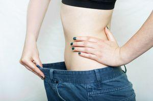 a zsírégetések elégetésének legjobb módja a fogyás százalékos kiszámítása