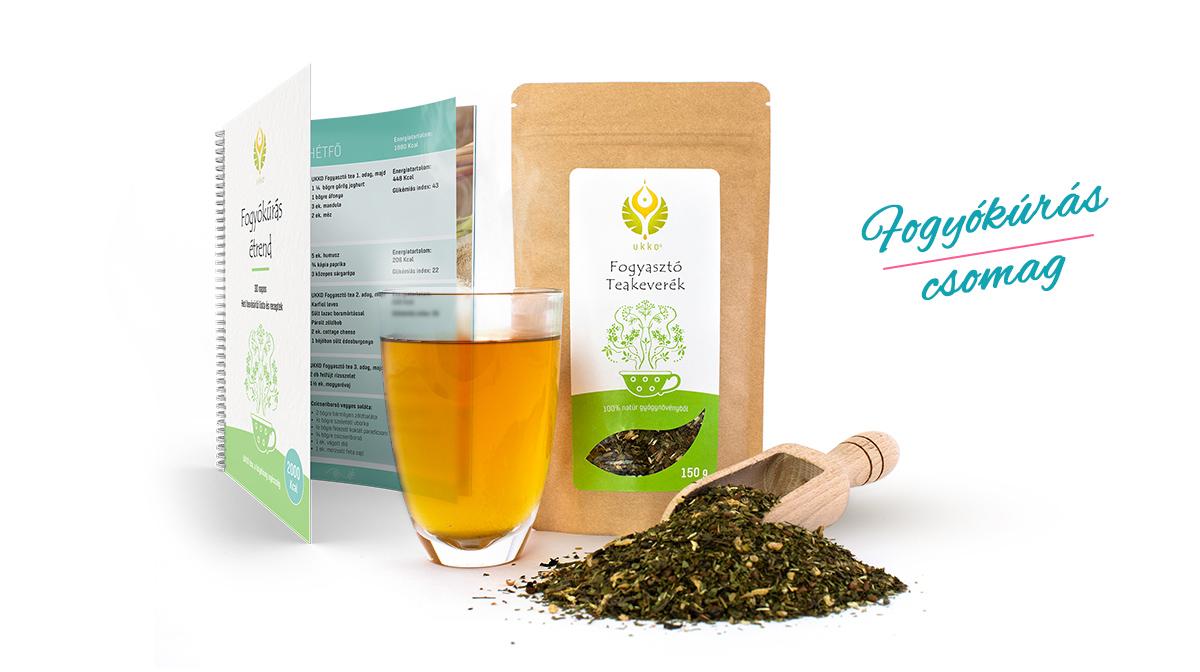 tea fogyás eredmények)