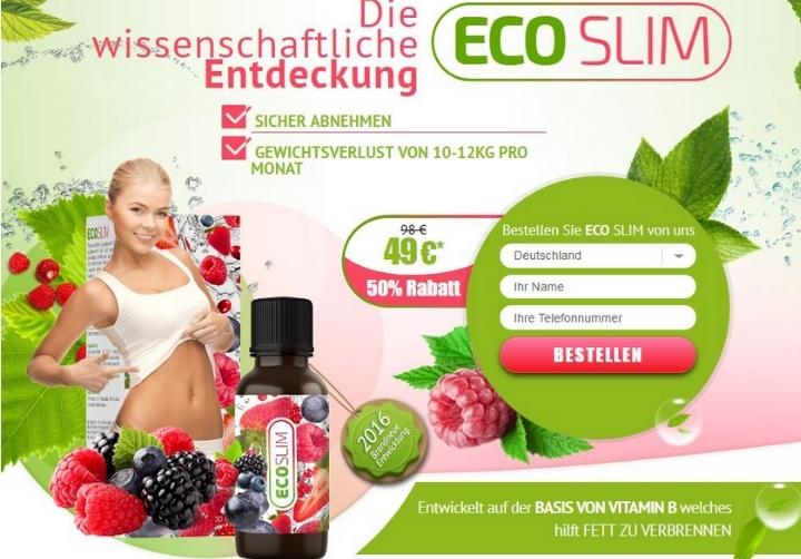 eco slim deutschland kaufen az ösztradiol segít a fogyásban