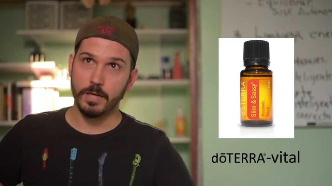 doterra gx segíti a fogyást