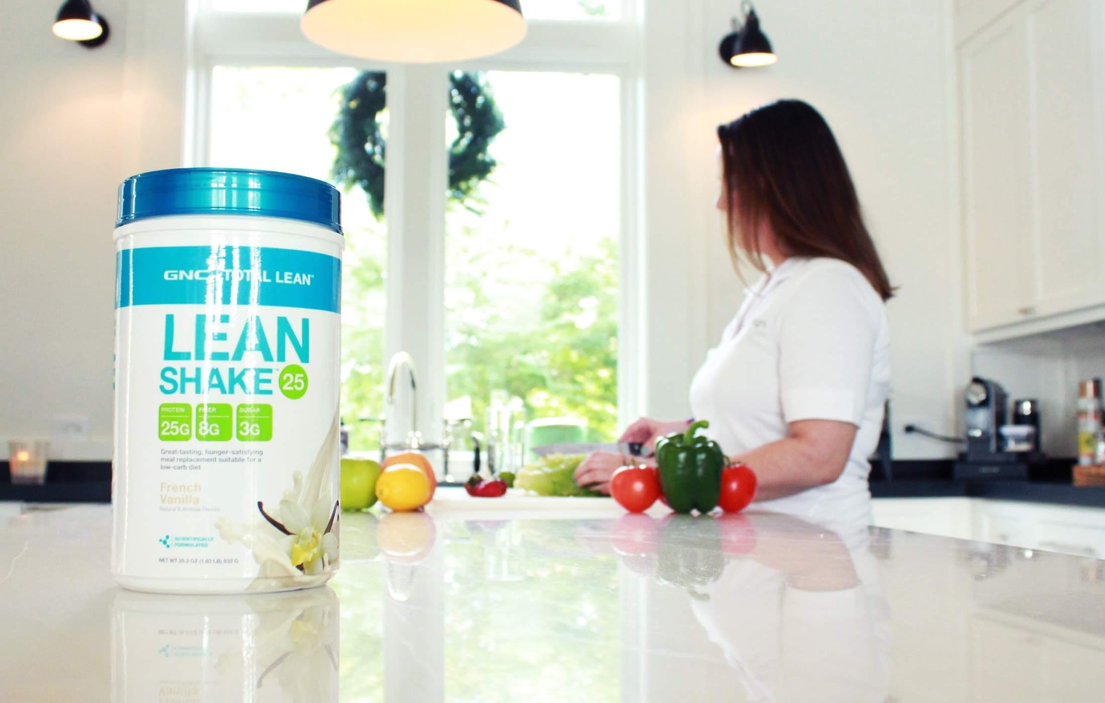 gnc lean shake fogyás vélemények gyógynövények, amelyek eltávolítják a zsírt a testből